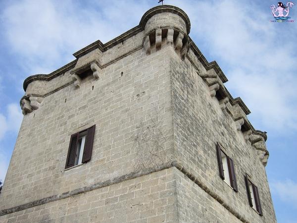 torri del salento, torre mammalie