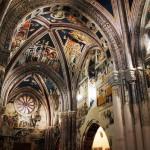 La chiesa di Santa Caterina a Galatina