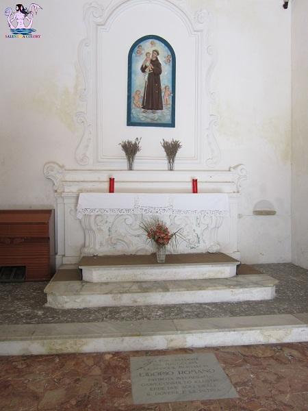cappella liborio romano