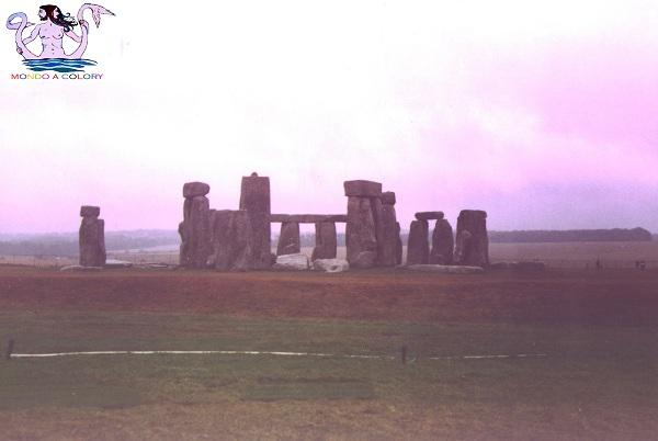 stonenge