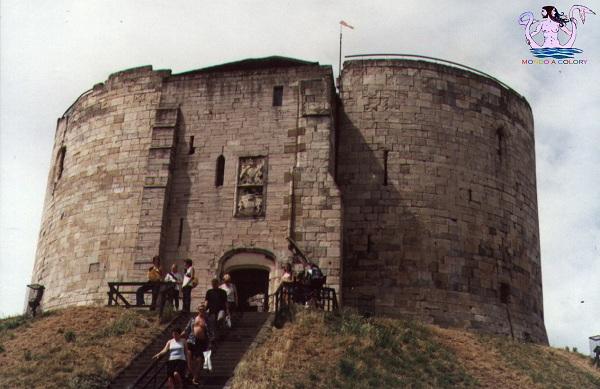 torre di clifford