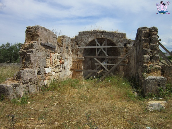 taurisano medievale