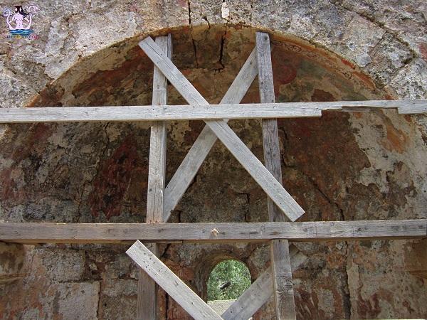 taurisano medievale, chiesa di san donato taurisano