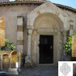I simboli nascosti di S.Giovanni al Sepolcro a Brindisi