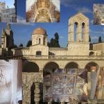 La chiesa dei SS. Niccolò e Cataldo a Lecce