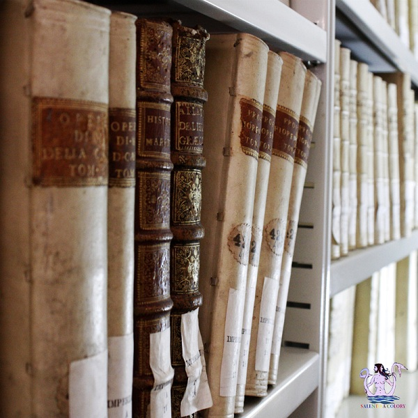 Biblioteca De Leo