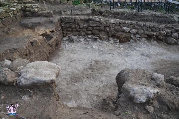 2 scavi oria medievale