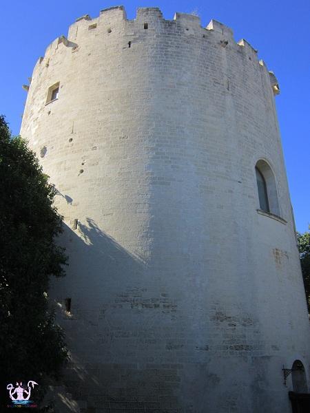 4 torre del parco
