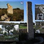 Zollino, paesaggi di pietra