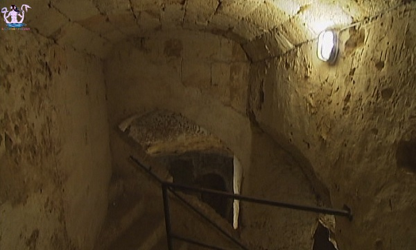 cripta di san mauro oria medievale 1