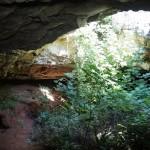 Sava nascosta, fra Antico e Medioevo