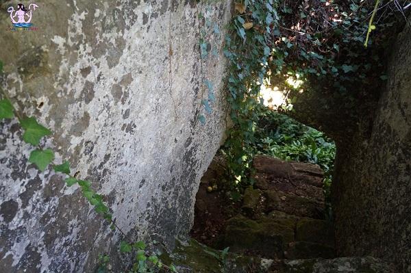 grotta grava palombara 2