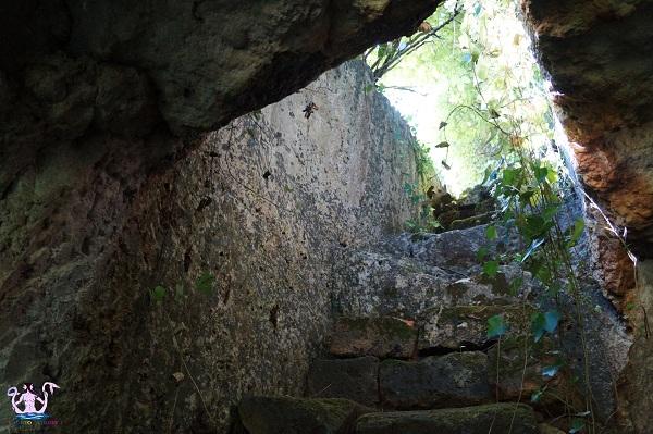 grotta grava palombara 3