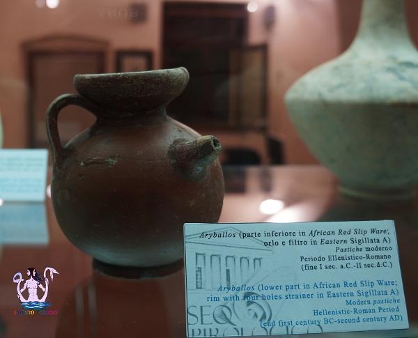 museo papirologico 43