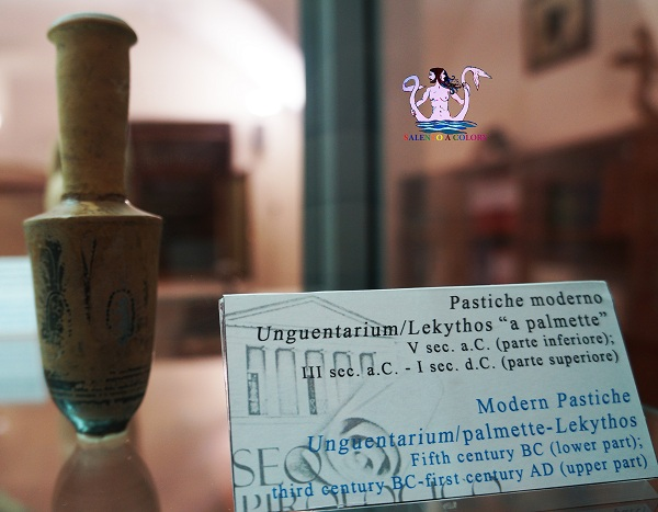 museo papirologico 47