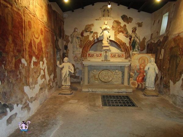 1 Madonna dell'Idri a Nociglia