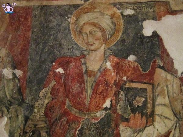 16 Madonna dell'Idri a Nociglia