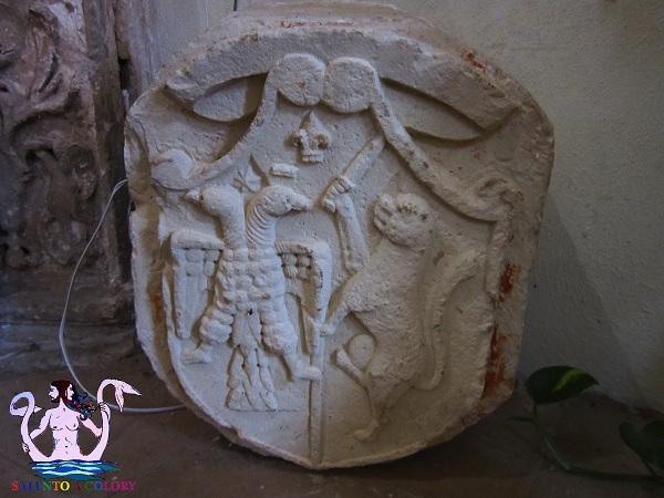 16 Santa Maria di Casole a Copertino