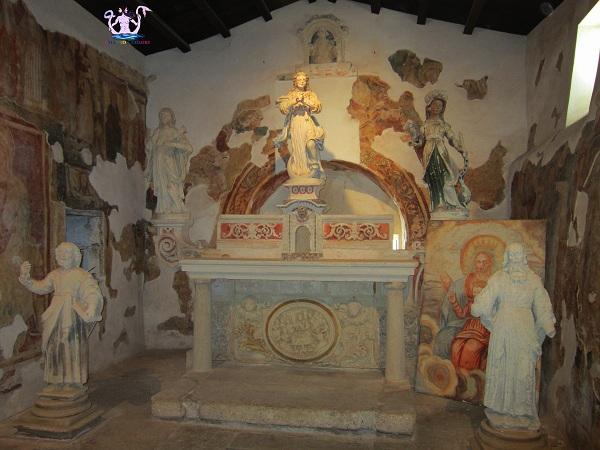 3 Madonna dell'Idri a Nociglia