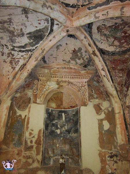 37 Santa Maria di Casole a Copertino