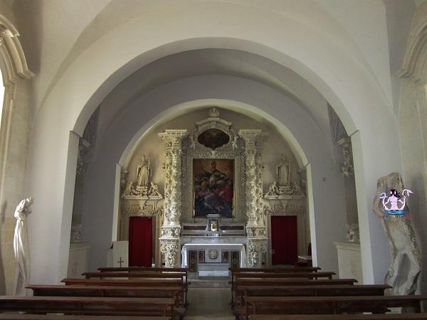 4 chiesa di san gregorio seminario di lecce