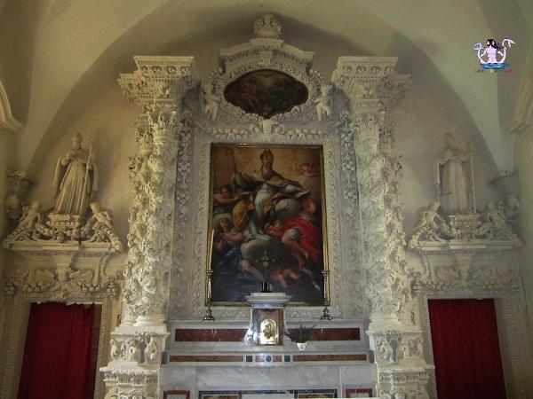 5 chiesa di san gregorio seminario di lecce