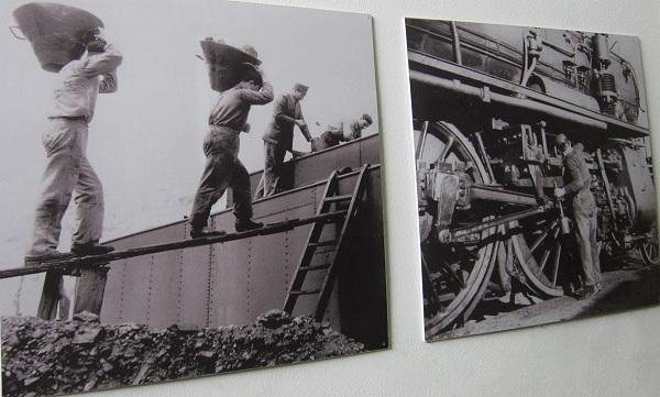 museo ferroviario di lecce