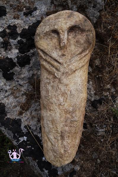 idoletto di arnesano 3