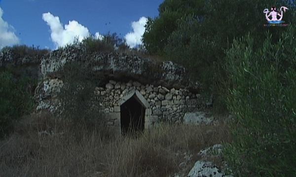villaggi rupestri del salento