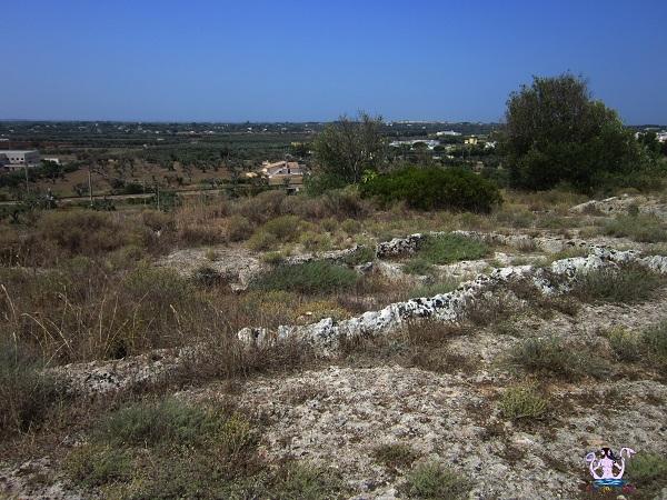parco archeologico di parabita 1
