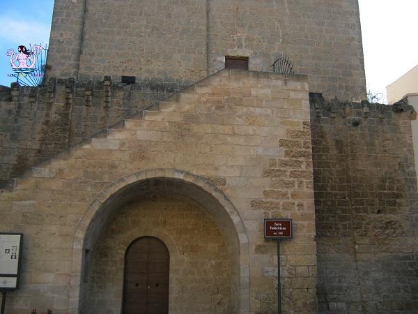 torre federiciana di leverano 1