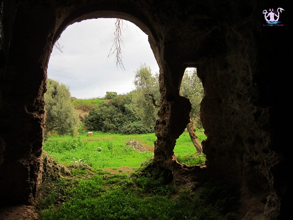 villaggi rupestri del salento 8