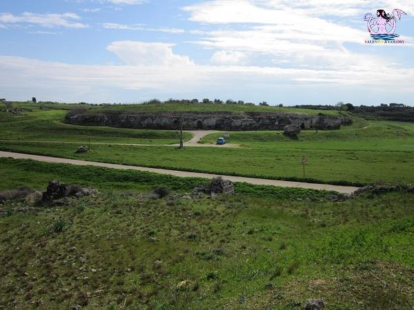 villaggio e cripta di san biagio a san vito 1