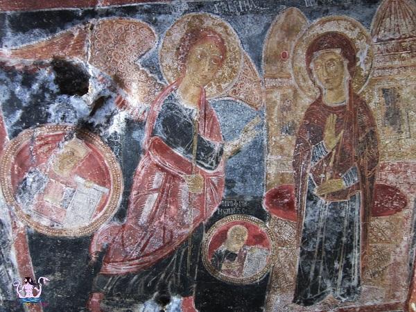villaggio e cripta di san biagio a san vito 5