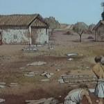 Il villaggio bizantino di Apigliano