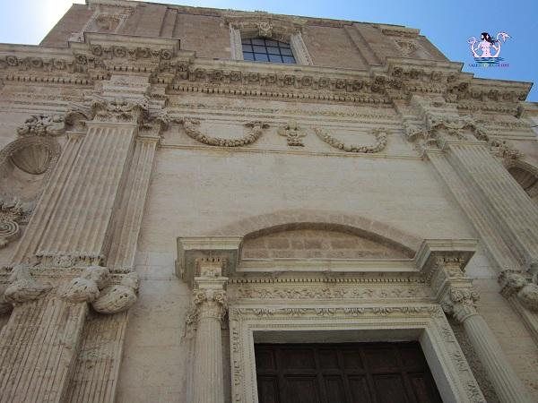 chiesa di S.Chiara a copertino