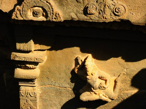 11 kailash temple india