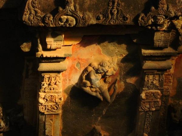 2 kailash temple india