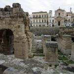L'Anfiteatro Romano di Lecce