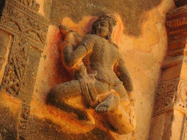 3 kailash temple india