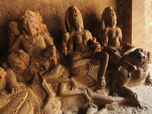 30 kailash temple india