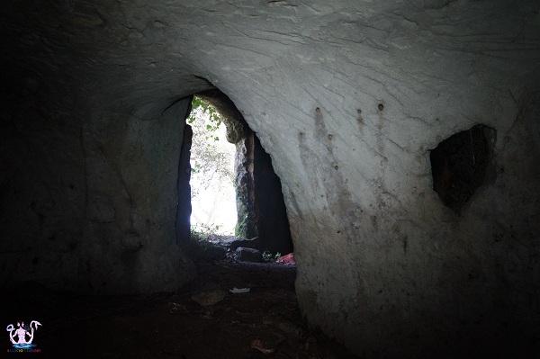 grotte nascoste