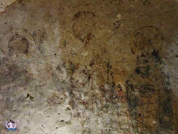 cripta dell'Assunta