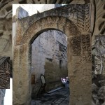 L'enigma dell'arco di Corigliano d'Otranto