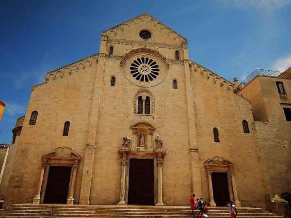 Cattedrali di Puglia