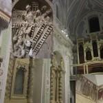 La chiesa di S.Chiara a Copertino