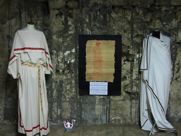 museo del teatro romano a lecce 7