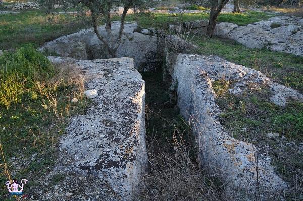 Fra cripte, grotte e menhir nascosti