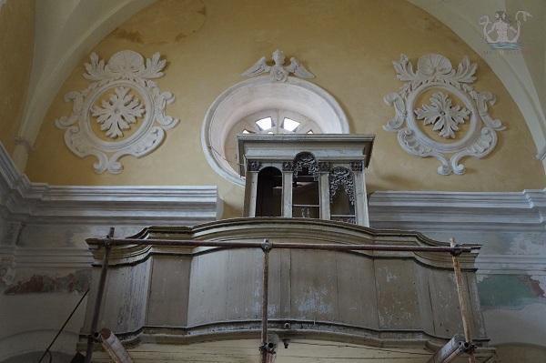 chiesa Santa Maria delle Grazie a Seclì 15