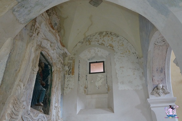chiesa Santa Maria delle Grazie a Seclì 19